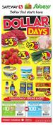 Sobeys Flyer March 24 - 30 2017