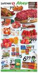 Sobeys Flyer September 19 - 25 2019