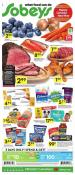 Sobeys Flyer January 17 - 23 2019