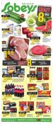 Sobeys Flyer May 26 - June 1 2017