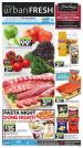 Sobeys Flyer Urban Fresh March 24 - 30 2017