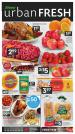 Sobeys Flyer Urban Fresh September 19 - 25 2019