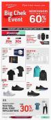 Sport Chek Flyer June 10 - 23 2021