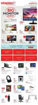 Staples Canada Flyer February 24 - March 2 2021