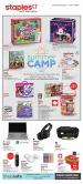 Staples Canada Flyer July 8 - 14 2020