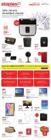 Staples Canada Flyer March 3 - 9 2021
