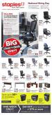 Staples Canada Flyer May 15 - 28 2019