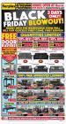 Surplus Furniture & Mattress Warehouse Flyer November 24 - 30 2020