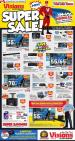 Visions Electronics Flyer April 28 - May 4 2017
