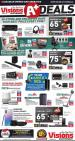 Visions Electronics Flyer August 16 - 22 2019