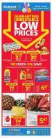 Walmart Flyer April 18 - 24 2019