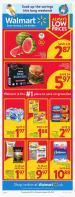 Walmart Flyer July 29 - August 4 2021