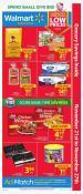 Walmart Flyer November 21 - 27 2019