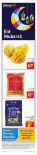 Walmart Flyer Ramadan May 6 - 19 2021