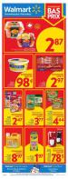 Circulaire Walmart Août 13 - 20 2020