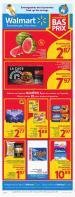 Circulaire Walmart Juillet 29 - Août 5 2021