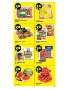 No Frills Weekly Flyer 12 Jan 2016 Huge Sale