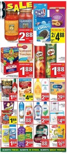 Food Basics Weekly Flyer 3 Feb 2016