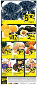No Frills Weekly Flyer 3 February 2016