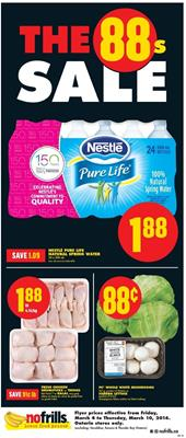 No Frills Weekly Flyer 4 Mar 2016