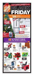 Black Friday Deals  Indigo , Hudson's Bay , Home Depot