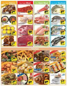 Al Premium Food Flyer January 31 2017