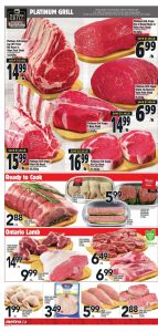 Metro Flyer January 30 2017 With Coupons