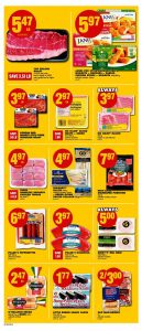 No Frills Flyer January 27 2017 With Good Coupons