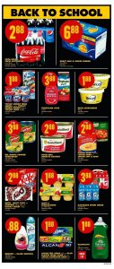 No Frills Flyer January 9 2017 With Printable Coupons