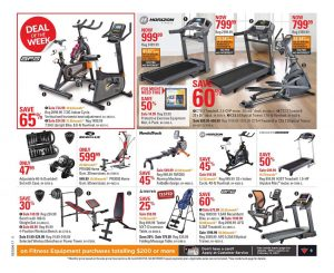 Canadian Tire Flyer February 5 2017