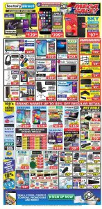 Factory Direct Flyer February 6 2017