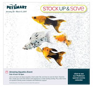 PetSmart Flyer February 6 2017