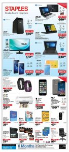 Staples Canada Flyer February 7 2017
