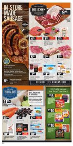 Loblaws Flyer March 17 2017