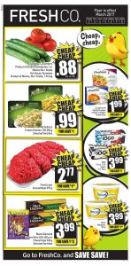 Freshco Flyer March 7 2017