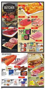 Loblaws Flyer March 14 2017