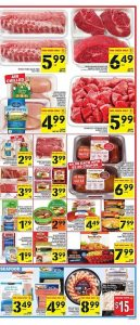 Food Basics Flyer March 16 2017 Meat Options