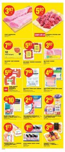 No Frills Flyer April 4 2017