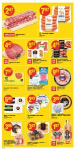 No Frills Flyer May 15 2017