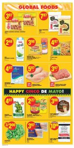 No Frills Flyer May 3 2017