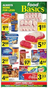 Food Basics Flyer Cheap Deals 20 Feb 2018