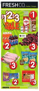 FreshCo Flyer Super Sale 23 Jun 2018